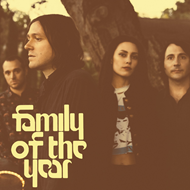 Family Of The Year (CD)