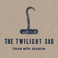 Òran Mór Session (CD)
