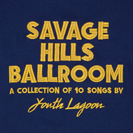 Savage Hills Ballroom (CD)