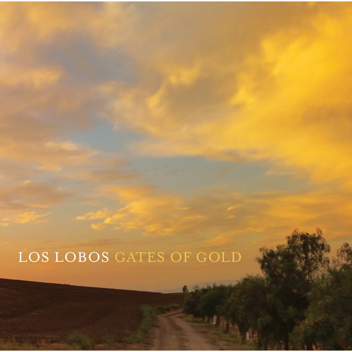 Gates Of Gold (CD)