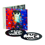 Tug Of War - Deluxe Edition (2CD)