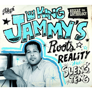 King Jammy's Reggae Anthology: Roots Reality And Sleng Teng (2CD+DVD)