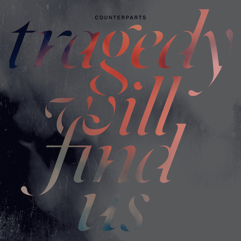 Tragedy Will Find Us (CD)