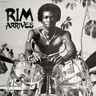 Rim Arrives/International Funk (CD)