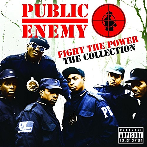 Fight The Power - The Collection (CD)