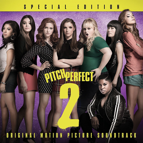 Pitch Perfect 2 - Special Edition (CD)