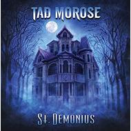 St. Demonius (CD)