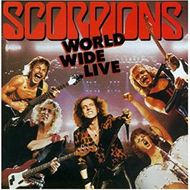 Produktbilde for World Wide Live - 50th Anniversary Edition (m/DVD) (CD)