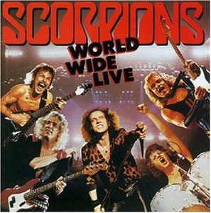 World Wide Live - 50th Anniversary Edition (m/DVD) (CD)