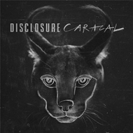 Caracal - Deluxe Edition (CD)