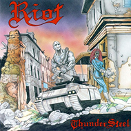 Thundersteel (CD)