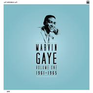 Marvin Gaye 1961-1965 (7CD)