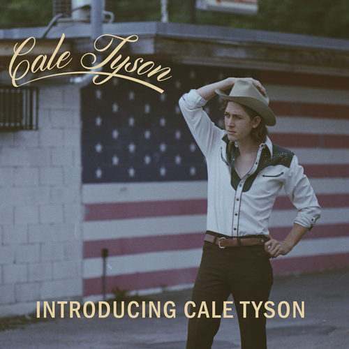 Introducing Cale Tyson (CD)