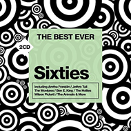 The Best Ever Sixties (2CD)