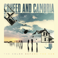 The Color Before The Sun (CD)