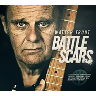 Battle Scars (CD)