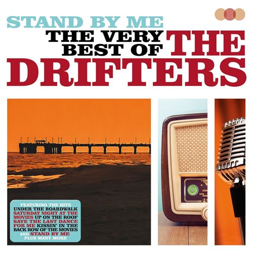 Stand By Me - The Very Best Of The Drifters (CD)