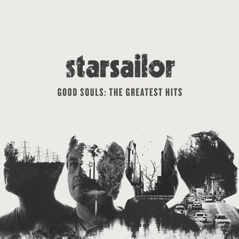 Starsailor - Lullaby