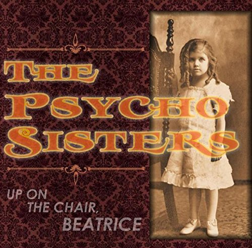 Up On The Chair, Beatrice (CD)