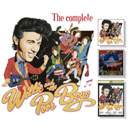 Produktbilde for The Complete Willie And The Poor Boys (2CD+DVD)