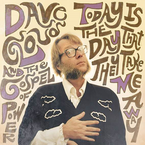 Today Is The Day That They Take Me Away (CD)