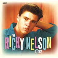 Produktbilde for The Ricky Nelson Story (4CD)