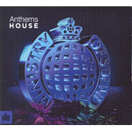 Anthems House (3CD)