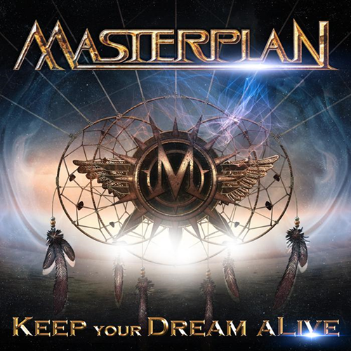 Keep Your Dream Alive (m/Blu-ray) (CD)
