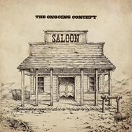 Saloon (CD)