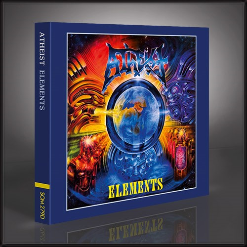 Elements - Deluxe Edition (m/DVD) (CD)