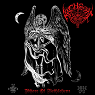 Whore Of Betlehem (CD)