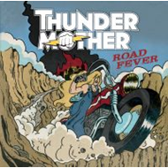 Road Fever (CD)