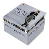 Produktbilde for Glenn Gould Remastered -The Complete Columbia Album Collection (81CD)