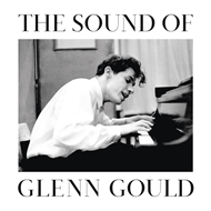 The Sound Of Glenn Gould (CD)