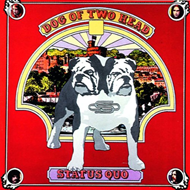 Dog Of Two Head (Remastered) (CD)