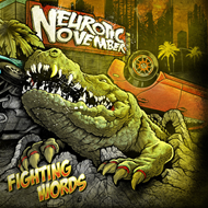 Fighting Words (CD)