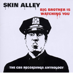 Big Brother Is Watching You - The CBS Recordings Anthology (2CD)