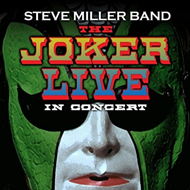 The Joker Live In Concert (CD)