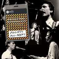 Access All Areas (m/DVD) (CD)