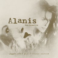 Jagged Little Pill (Remastered) (CD)
