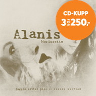 Produktbilde for Jagged Little Pill (Remastered) (CD)