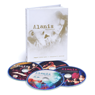 Jagged Little Pill - Collector's Edition (4CD)