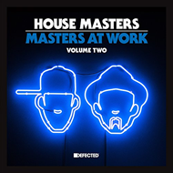 Defected Presents House Masters - Masters At Work Vol 2 (4CD)