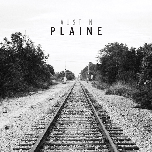 Austin Plaine (CD)