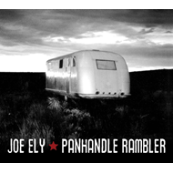 Panhandle Rambler (CD)