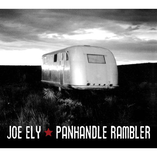 Panhandle Rambler (UK-import) (CD)