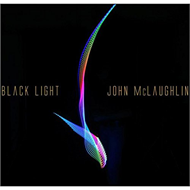 Black Light (CD)