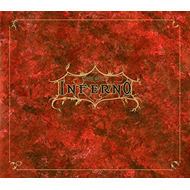 Produktbilde for Inferno (CD)
