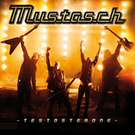 Testoserone (CD)