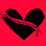 Revolution Girl Style Now (CD)
